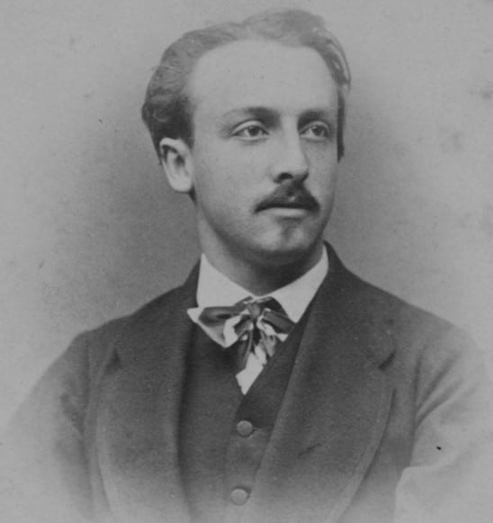 Penemuan Adolf Mayer