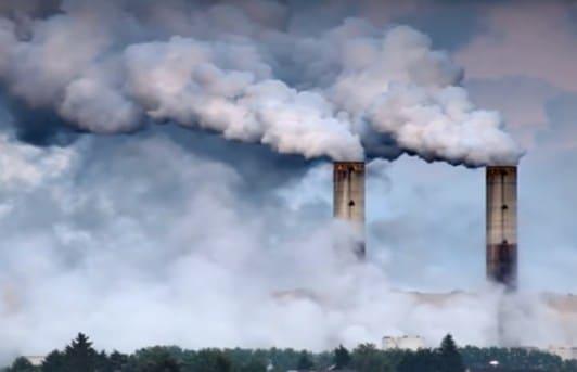 Pencemaran Udara Oleh Aktifitas Biologis Ruangbiologi Co Id